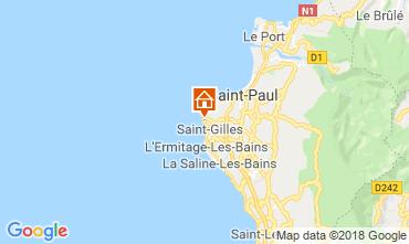 Kaart Saint Gilles Huis 117515