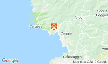 Kaart Sagone Villa 114958