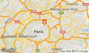 Kaart PARIJS Studio 63317