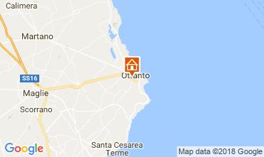 Kaart Otranto Huis 113428