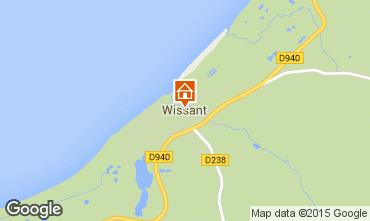 Kaart Wissant Studio 54880