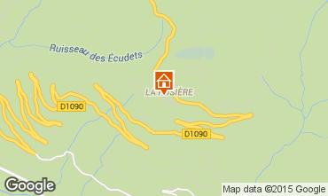 Kaart La Rosière 1850 Studio 80729