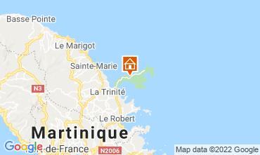 Kaart Tartane Appartement 46690