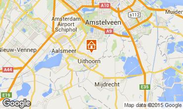 Kaart Amsterdam Huis 67633