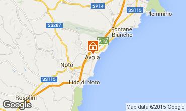 Kaart Avola Huis 82687