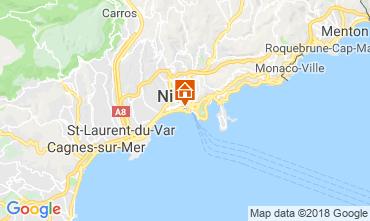 Kaart Nice Studio 116505