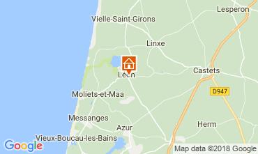 Kaart Léon Huis 115162